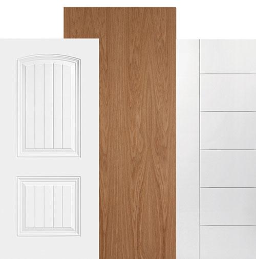Superieur Interior Doors   Edmonton